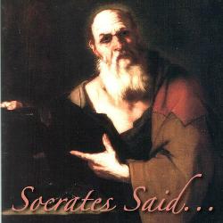 Socrates Said free pdf