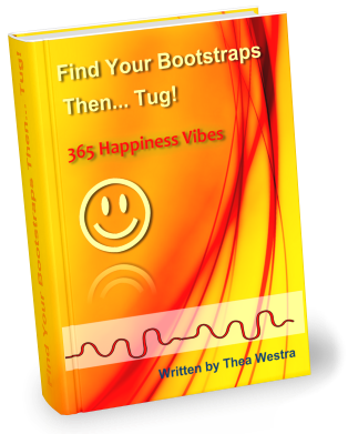 365 Happiness Vibes free book and video